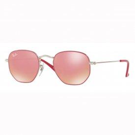 Imagem - Óculos de Sol Ray Ban Hexagonal Infantil