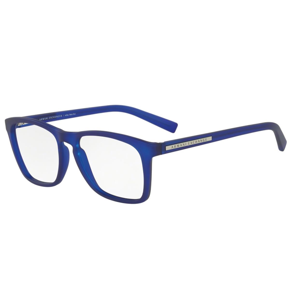 40a3b3009a7cd óculos Shop. Compre Óculos de Grau Armani Exchange em 10X   Tri-Jóia Shop