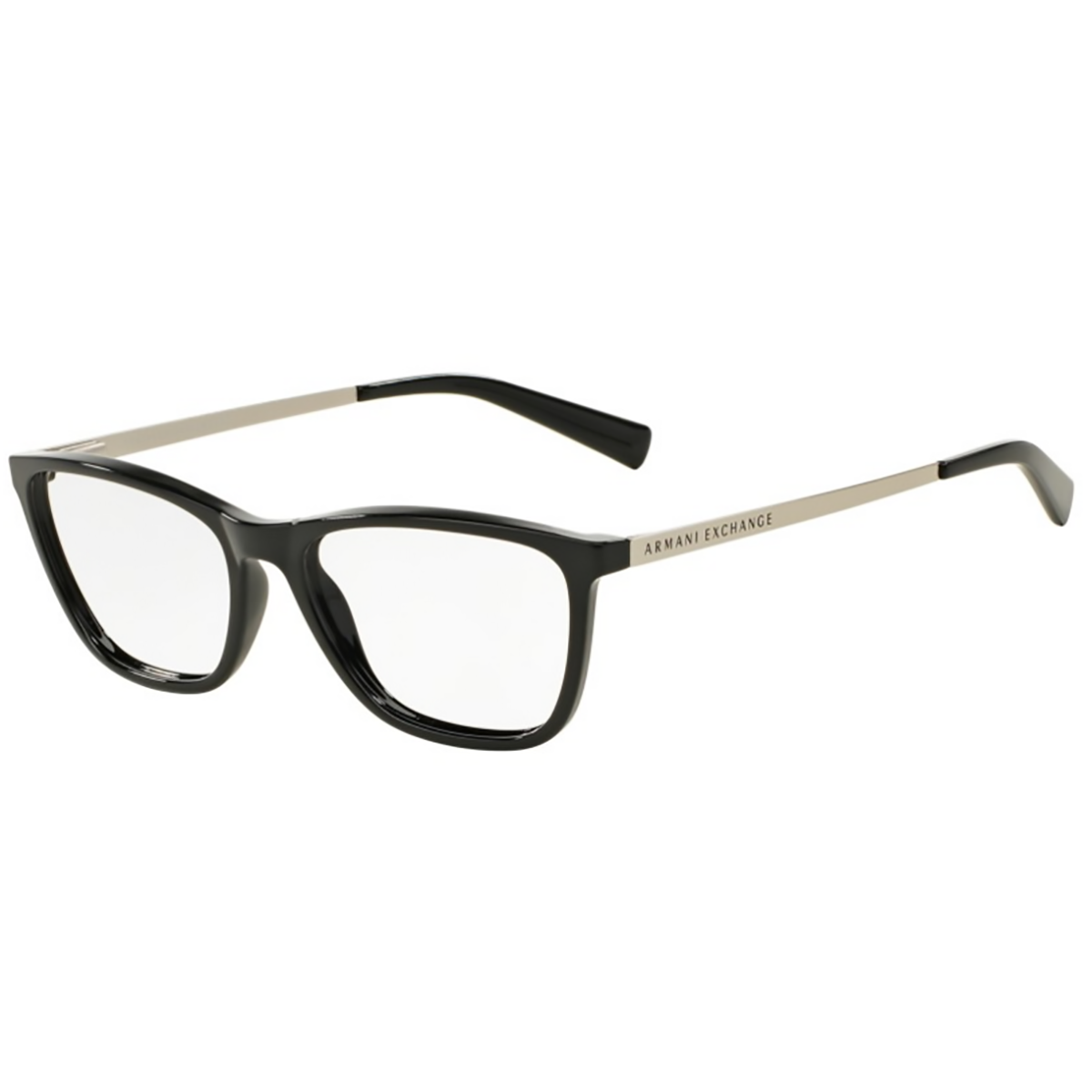 óculos De Grau Armani Exchange Masculino Ax 1018l 6086 Tam 65681f0157