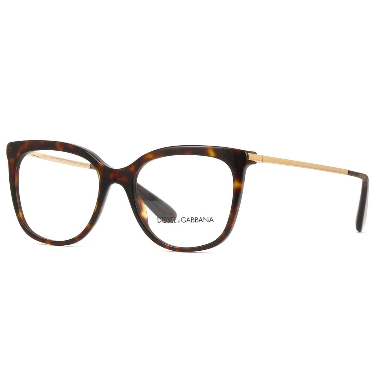 óculos De Grau Feminino Ralph Lauren Ra7044 Preto Com Branco 52f2f3034c