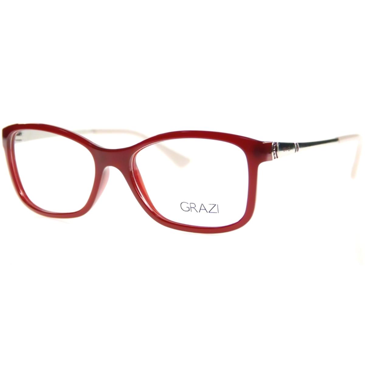 05a40bdf27e40 Compre Óculos de Grau Grazi Massafera em 10X Tri Jóia Shop
