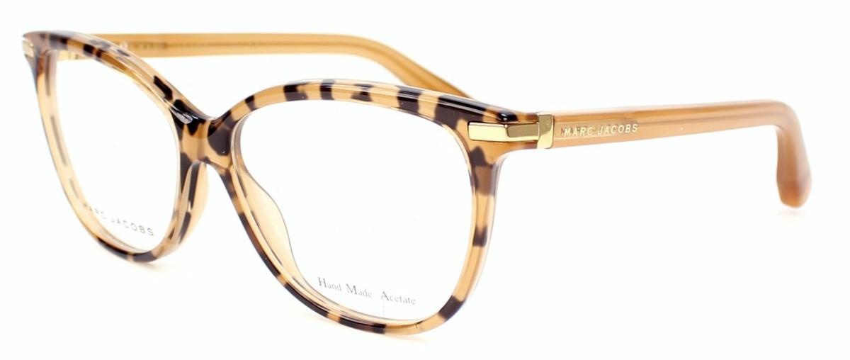 óculos De Sol Marc By Marc Jacobs Feminino Quadrado   Louisiana ... e96ef27723