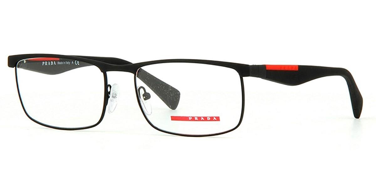 óculos De Grau Prada. Compre Óculos de Grau Prada Sport em 10X   Tri-Jóia  Shop d43a09e6dd