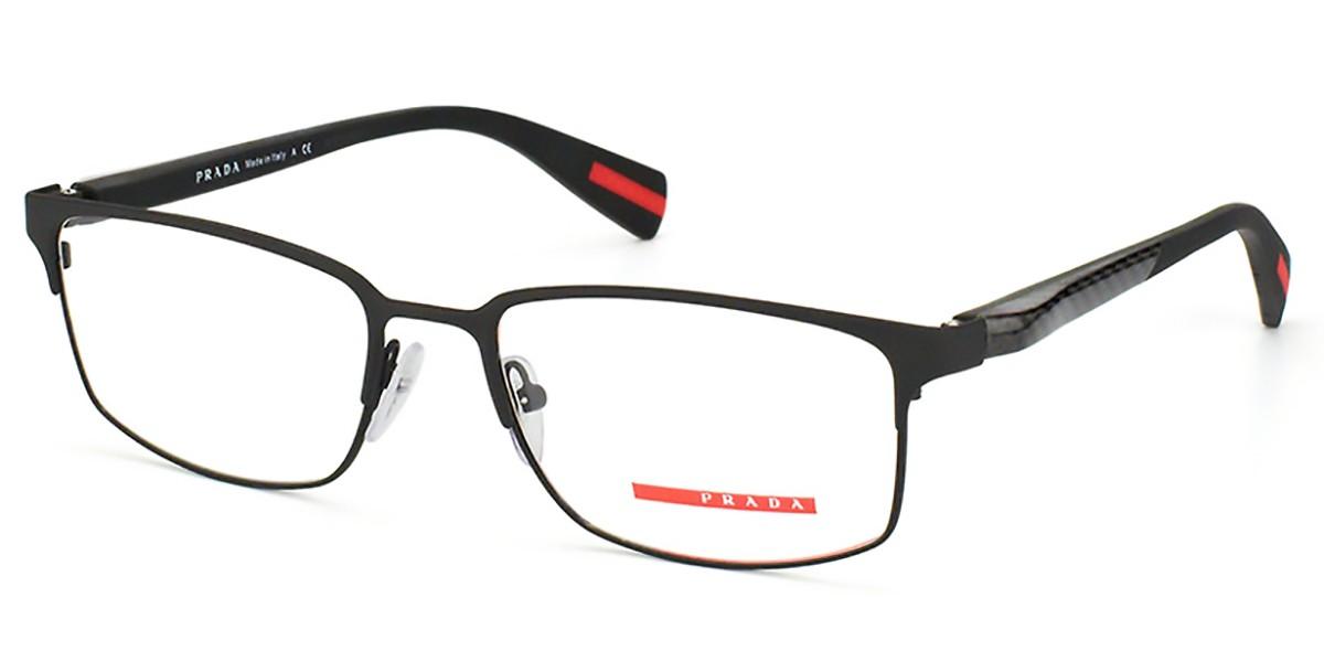 óculos De Grau Prada 64b2bc058a