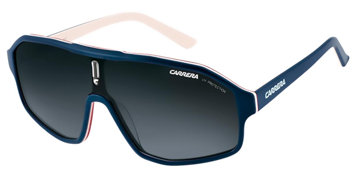 Óculos de Sol Carrera 39 - NQ9PT - Compre Óculos de Sol Carrera 39 em 10X 077aee2c9d