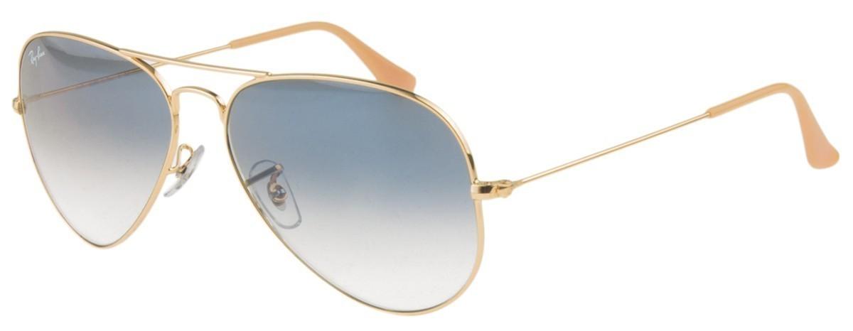 Comprar Óculos de Sol Ray Ban Aviador   Tri Jóia Shop - RB3025 001 3F 8533892ba8