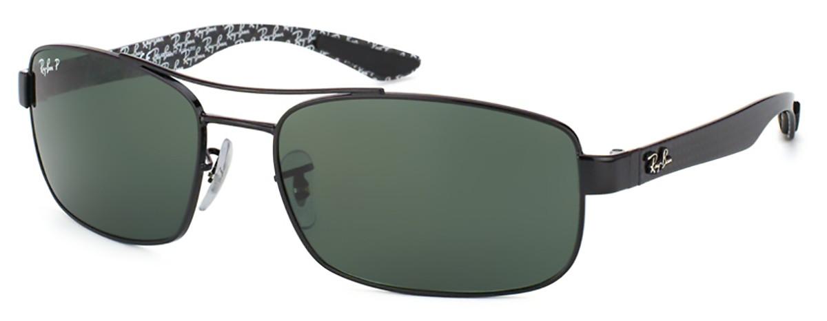 Óculos de Sol Ray Ban Tech RB8316 002 N5 - RB8316 002 N5 - a401b9c06b