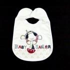 Babador Baby Sailor Colibri - 035604