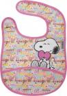Babador Snoopy Cata Migalhas Comar - 032638