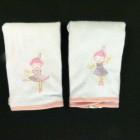 Babita de Esponja com duas Linha Fada Madrinha Hug - 031447