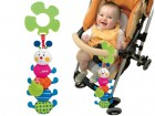 Baby Centopeia Colorida - K's Kids - 025073