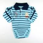 Body Gola Polo Suedine Plus Best Club - 032135 / 032136