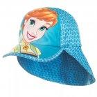 Boné infantil Frozen Anna com proteção solar FPS 50 - Uv.line