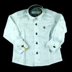 Camisa Baby Breda - 038992