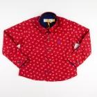Camisa Baby Estp Ancora Breda - 033050 / 033051