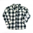 Camisa Flanela Xadrez Piang Pee - 038582