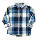 Camisa Masculina Puc - 031003