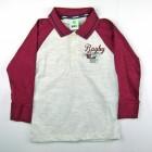 Camisa Polo Puc - 038503