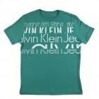 Camiseta Ckj Calvin Klein - 036757