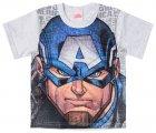 Camiseta do Capitão América - Brandili - 040577