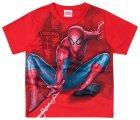 Camiseta do Homem Aranha - Brandili - 040469