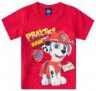 Camiseta manga curta Patrulha Canina - Malwee - 039568