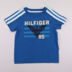 Camiseta Tallie Fashion Tee Imperial Tommy Hilfiger - 029364