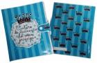 Capa Caderneta de Vacinação Príncipe Fitá - 033207