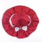 Chapéu de bolinhas - Everly - 041562