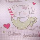 Cobertor com Caixa Baby Joy - 020530