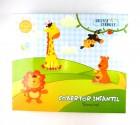 Cobertor poliester sortido Infantil Jolitex Ternille - 021933