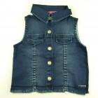 Colete Jeans Momi - 038328