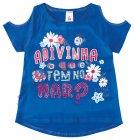 Conjunto blusa e legging - Malwee - 039651/041527