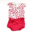 Conjunto Body Com Tapa Fralda Baby Fashion - 035261