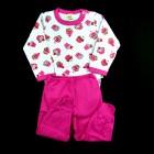 Conjunto Body Cupcake e Calça Lisa Baby Duck - 038836/038837