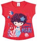 Conjunto camiseta manga curta e shorts - Malwee - 039704/041529