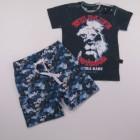 Conjunto Camiseta Wildli Gira Baby - 029270