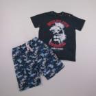 Conjunto Camiseta Wildli Gira Baby - 029271