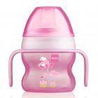 Copo Starter Cup Girls 150ml Mam - 032827