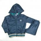 Jaqueta e Calça de Plush Arte Menor - 036275