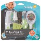 Kit Completo de Higiene e Beleza com 10 peças - Safety - 25076