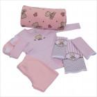 Kit Maternidade Baby Sweet Colibri - 038268