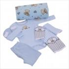 Kit Maternidade Baby Sweet Colibri - 038269/038270
