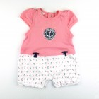 Macaquinho Âncora Baby Fashion - 035248