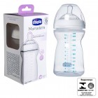 Mamadeira New Step up 3 330ml para uso a partir de 6m - Chicco - 031662
