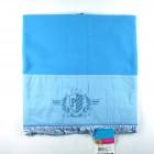 Manta Emblema P Paraíso - 038769/038770/038771