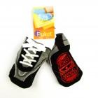 Meia Baby Tênis Com Aplique Puket - 032859 / 032865