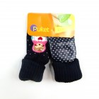 Meia Botinha Pansocks Baby Puket - 032866