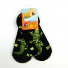 Meia Micro Kids Puket - 032879