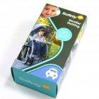 Mosqueteiro para carrinho de bebê - Safety - 022026